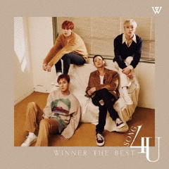"WINNER THE BEST""SONG 4 U"""