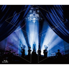 "w-inds./w-inds. LIVE TOUR 2015 ""Blue Blood""(Blu-ray Disc)"